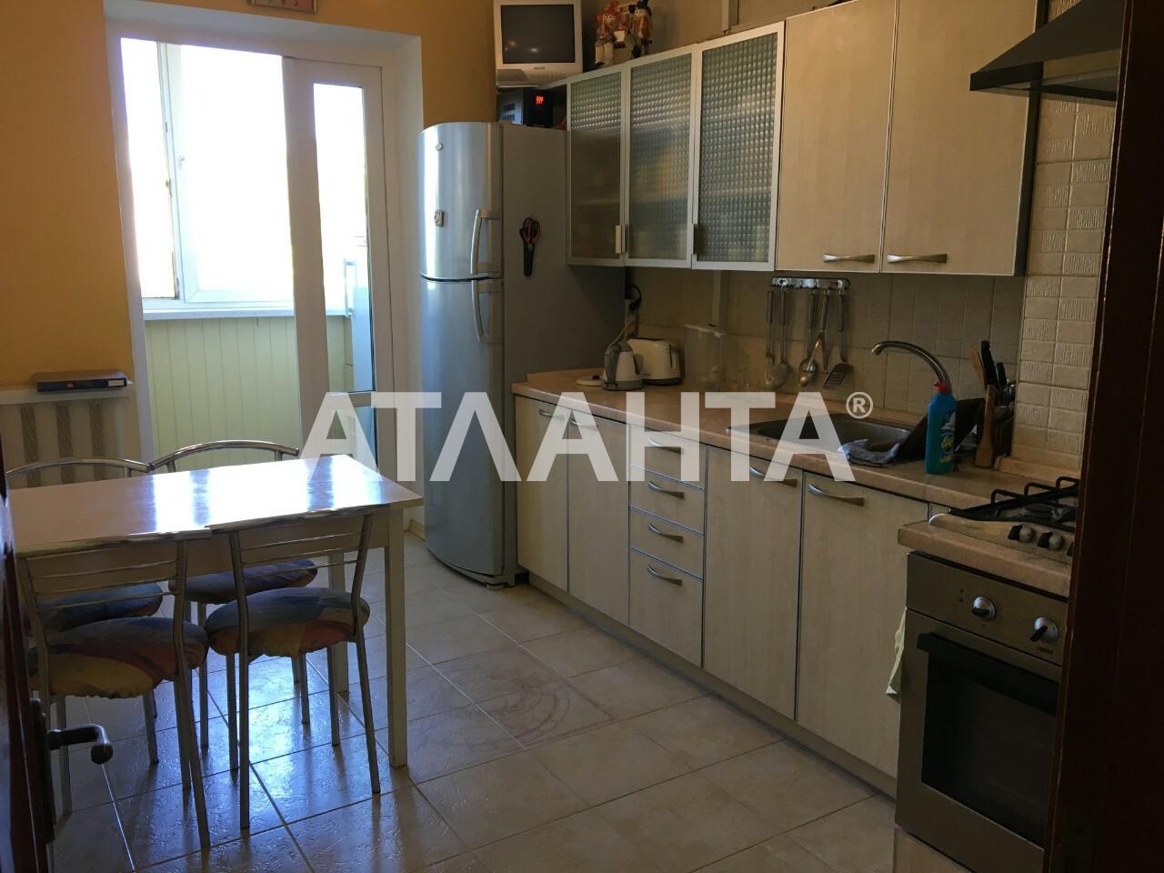 Продается 3-комнатная Квартира на ул. Архитекторская — 49 000 у.е. (фото №6)