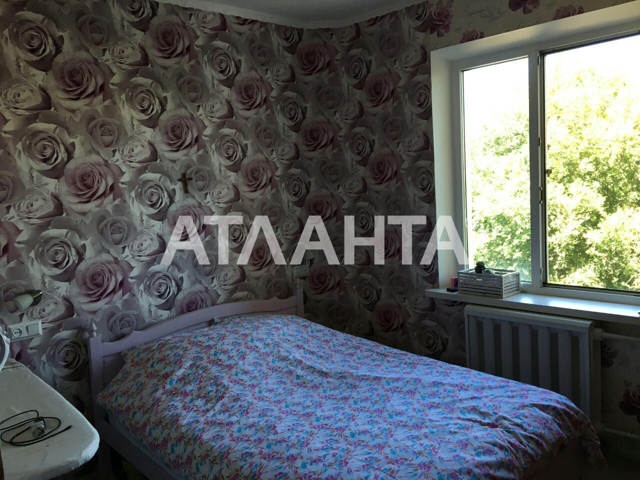 Продается 3-комнатная Квартира на ул. Архитекторская — 49 000 у.е. (фото №7)