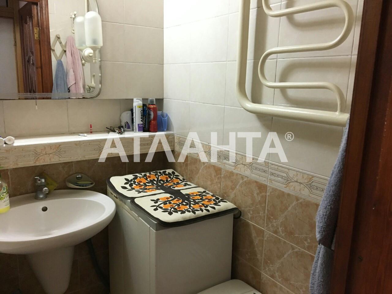 Продается 3-комнатная Квартира на ул. Архитекторская — 49 000 у.е. (фото №8)