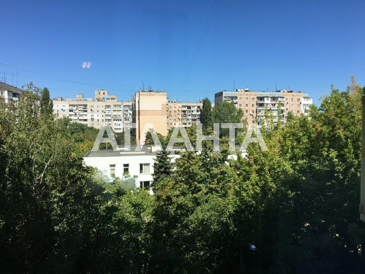 Продается 3-комнатная Квартира на ул. Архитекторская — 49 000 у.е. (фото №9)
