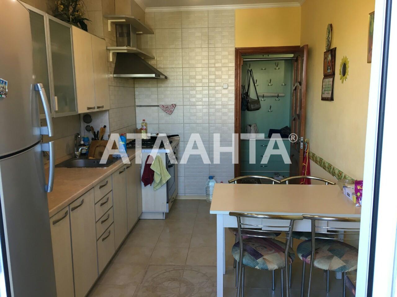 Продается 3-комнатная Квартира на ул. Архитекторская — 49 000 у.е. (фото №10)