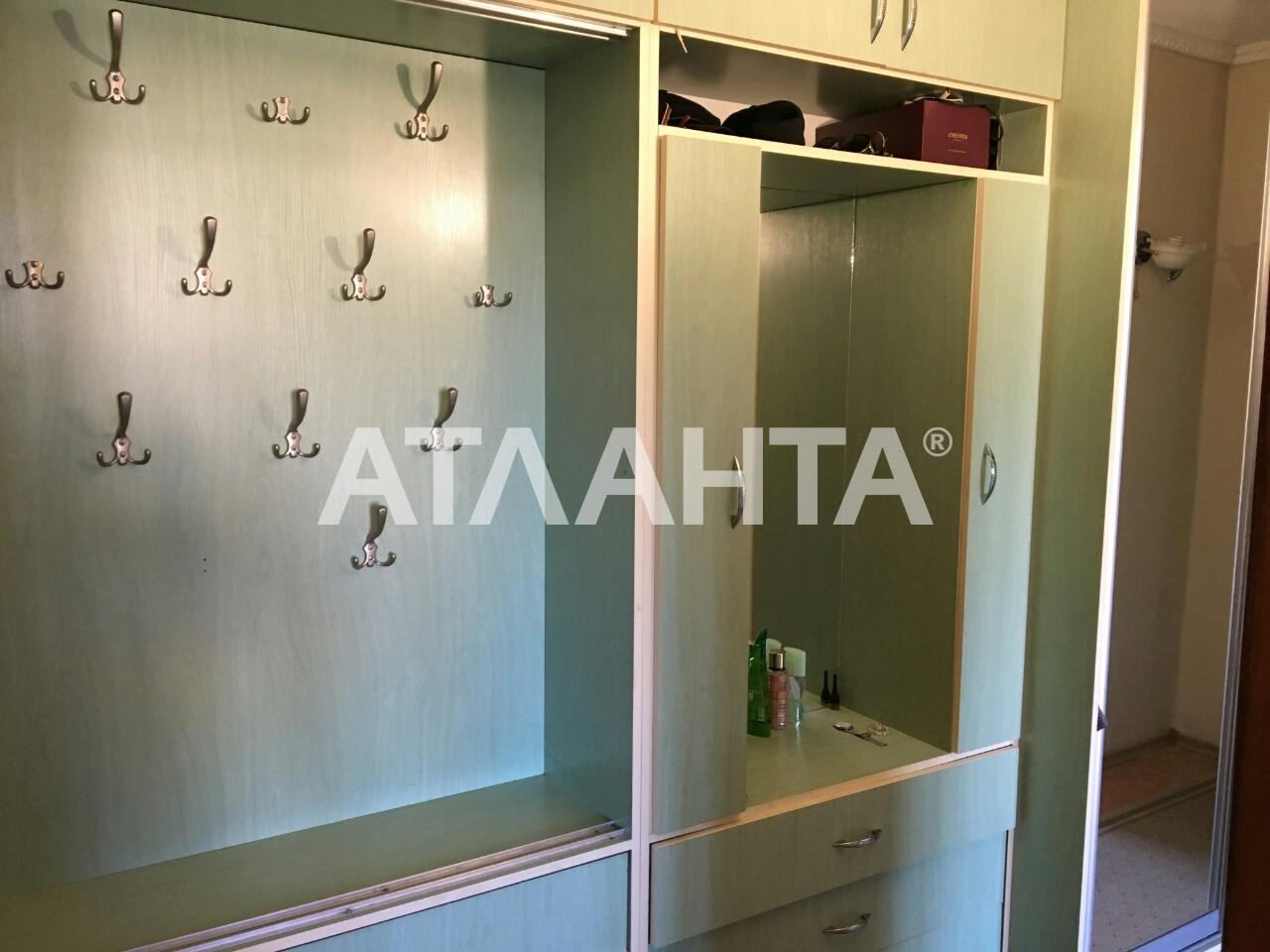 Продается 3-комнатная Квартира на ул. Архитекторская — 49 000 у.е. (фото №11)