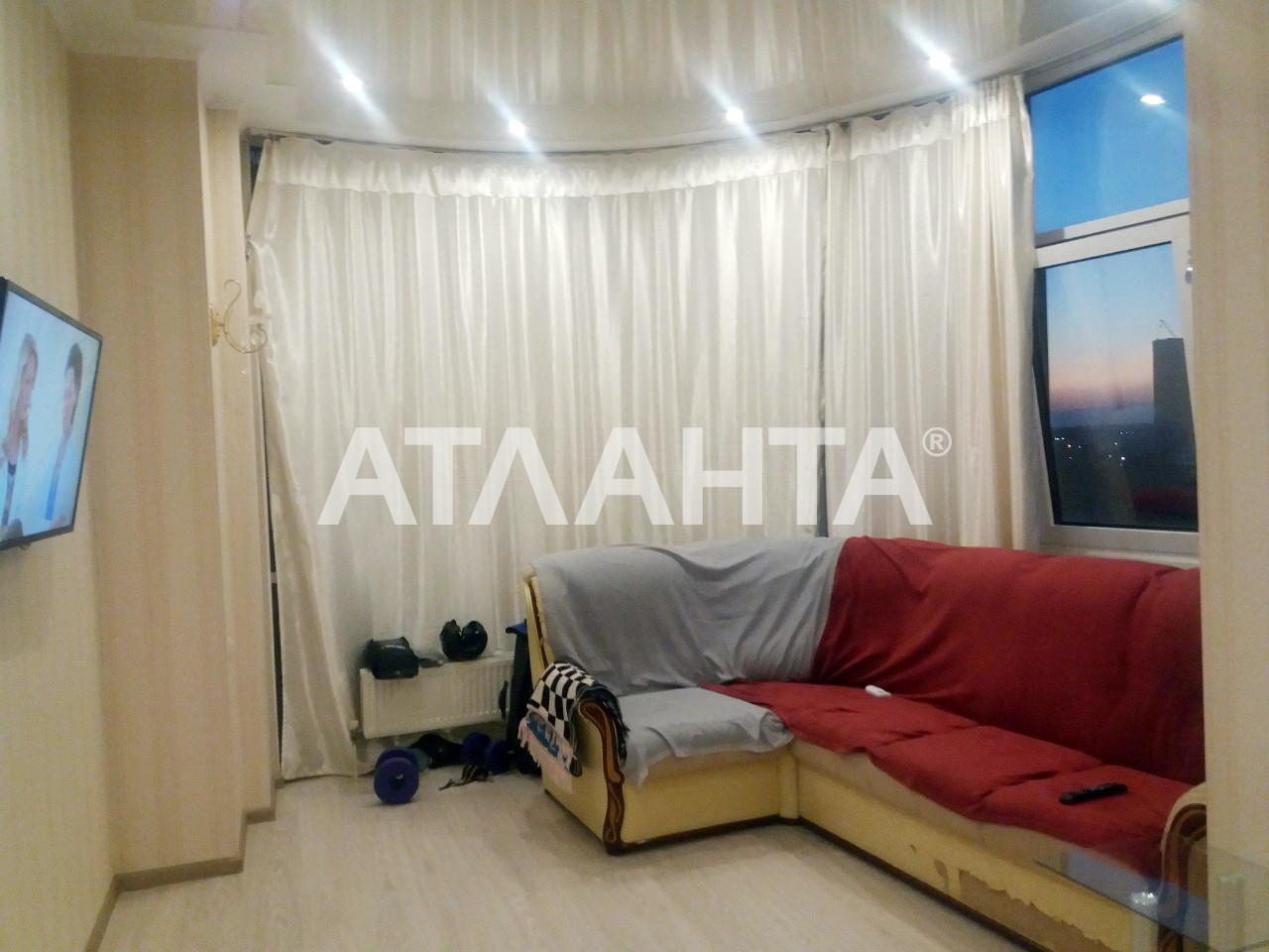 Продается 1-комнатная Квартира на ул. Жемчужная — 41 000 у.е. (фото №4)