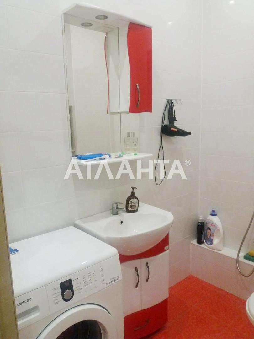 Продается 1-комнатная Квартира на ул. Жемчужная — 41 000 у.е. (фото №8)