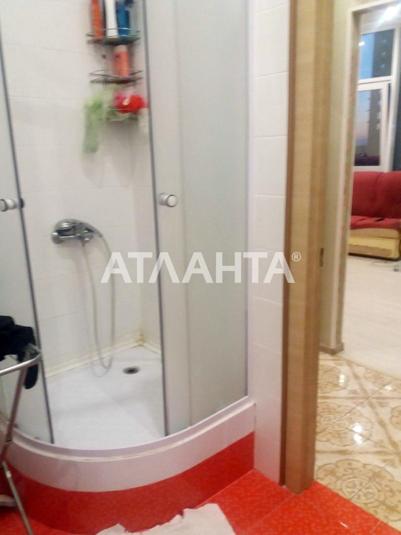 Продается 1-комнатная Квартира на ул. Жемчужная — 41 000 у.е. (фото №9)