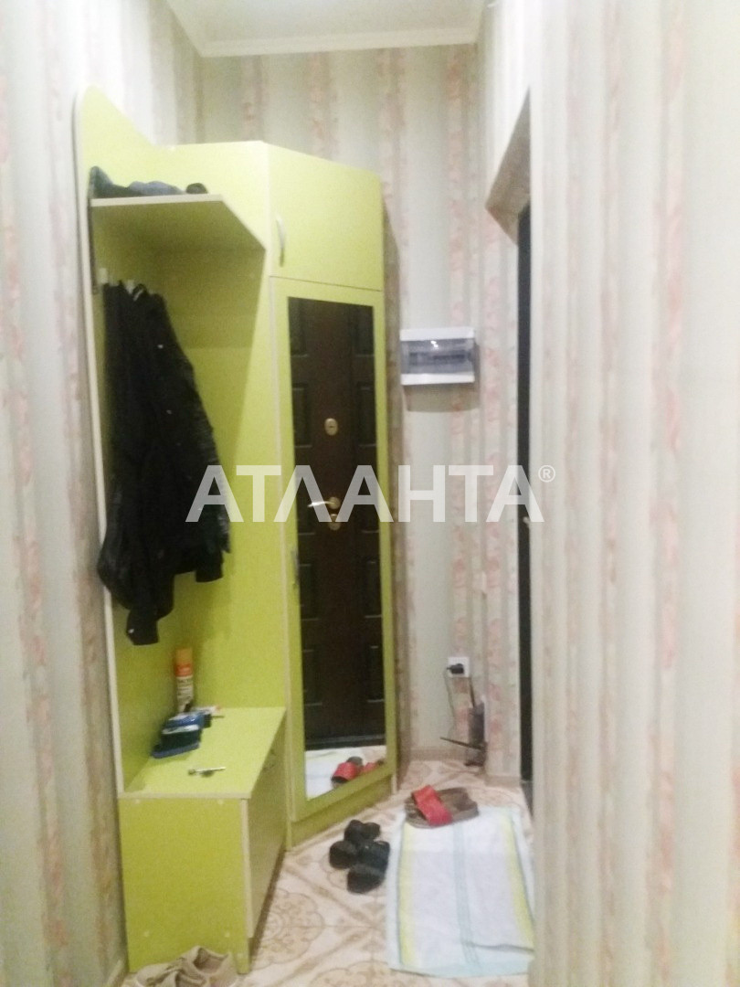 Продается 1-комнатная Квартира на ул. Жемчужная — 41 000 у.е. (фото №10)