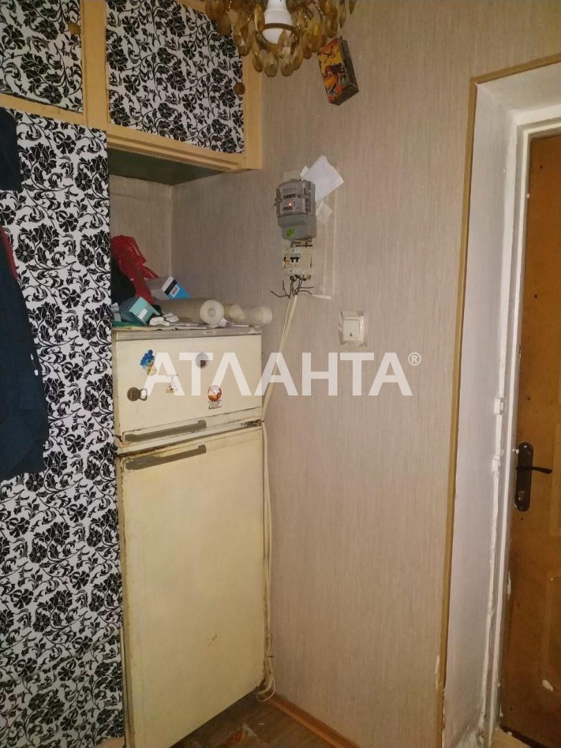 Продается 1-комнатная Квартира на ул. Ивана И Юрия Липы (Гайдара) — 21 000 у.е. (фото №3)