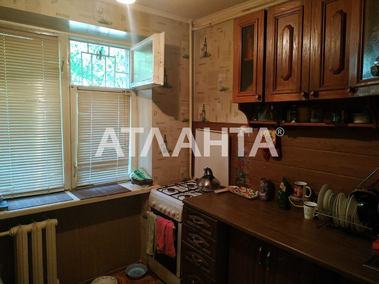 Продается 1-комнатная Квартира на ул. Ивана И Юрия Липы (Гайдара) — 21 000 у.е. (фото №5)