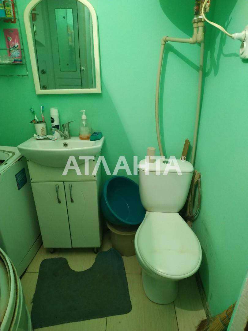 Продается 1-комнатная Квартира на ул. Ивана И Юрия Липы (Гайдара) — 21 000 у.е. (фото №8)