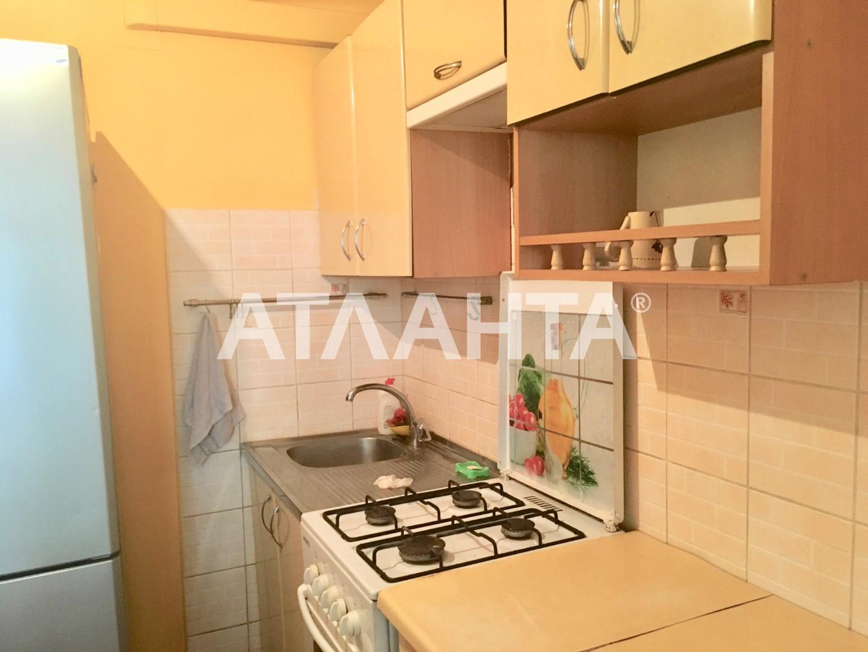 Продается 2-комнатная Квартира на ул. Краснова — 35 000 у.е. (фото №2)