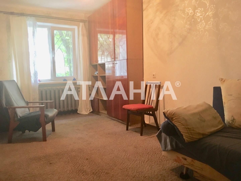 Продается 2-комнатная Квартира на ул. Краснова — 35 000 у.е. (фото №4)