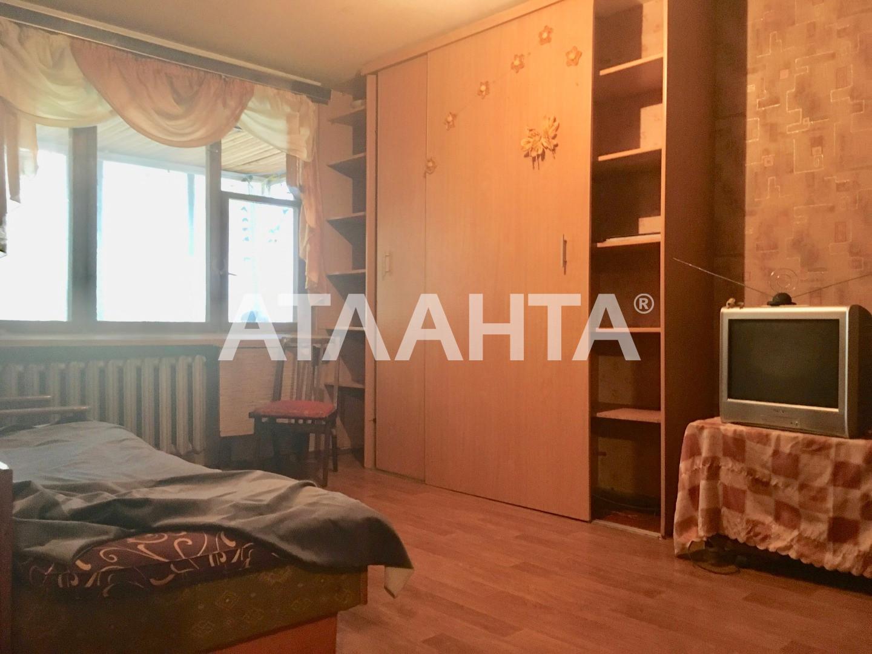 Продается 2-комнатная Квартира на ул. Краснова — 35 000 у.е. (фото №3)