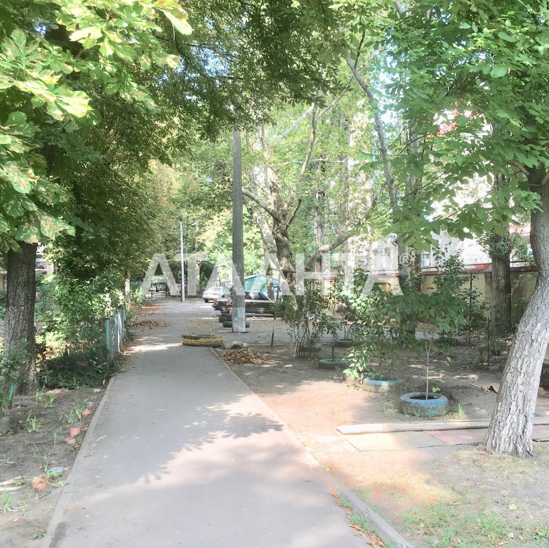 Продается 2-комнатная Квартира на ул. Краснова — 35 000 у.е. (фото №9)