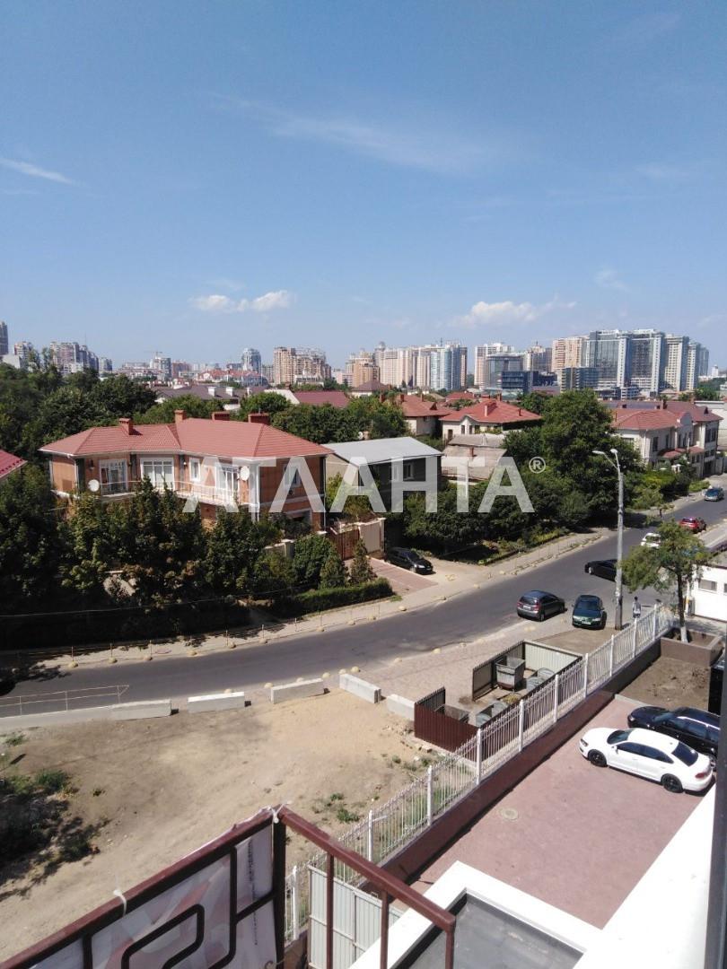 Продается 1-комнатная Квартира на ул. Каманина — 45 500 у.е. (фото №2)
