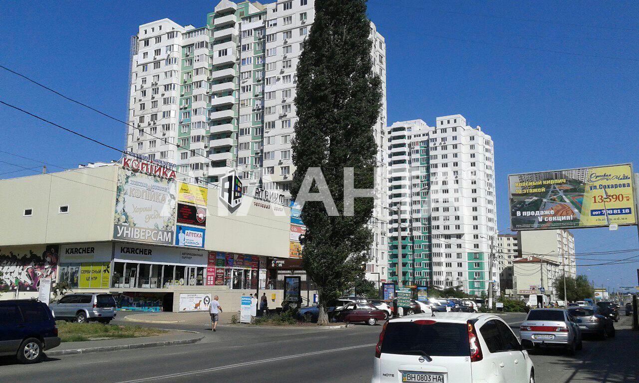 Продается 3-комнатная Квартира на ул. Бочарова Ген. — 30 600 у.е.