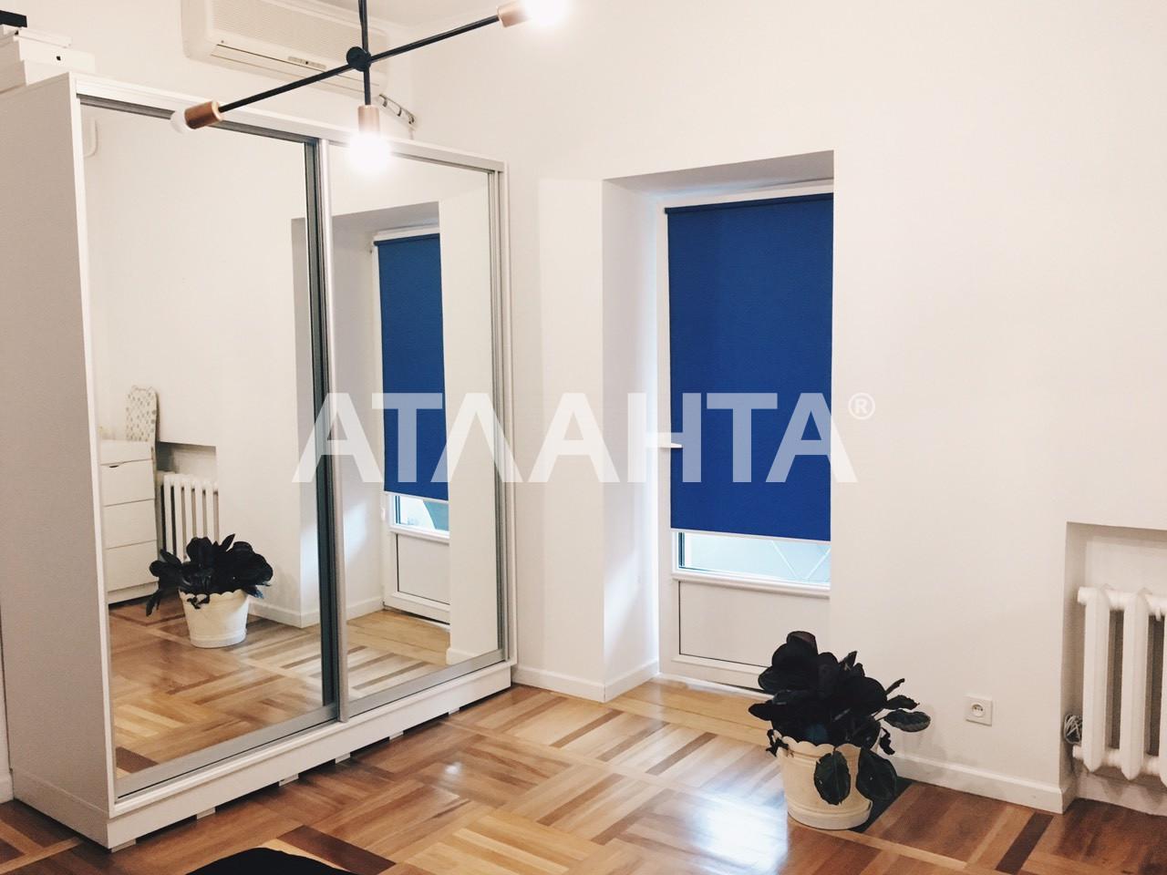 Продается 2-комнатная Квартира на ул. Семинарская (Гамарника) — 75 000 у.е. (фото №3)
