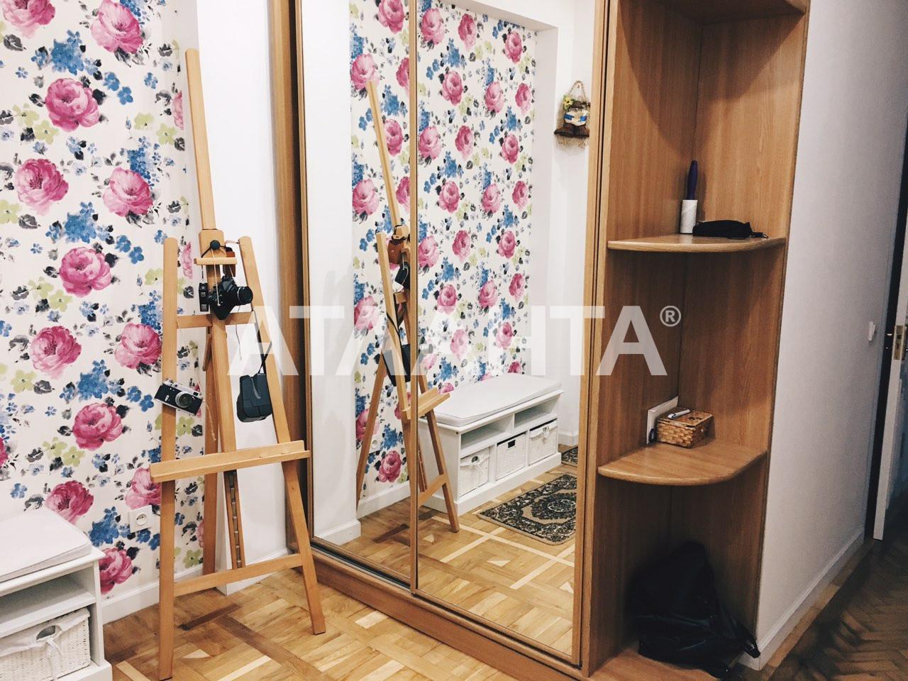 Продается 2-комнатная Квартира на ул. Семинарская (Гамарника) — 75 000 у.е. (фото №5)