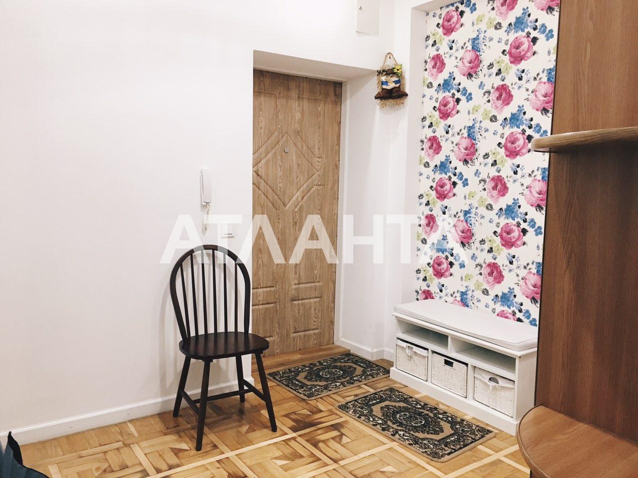 Продается 2-комнатная Квартира на ул. Семинарская (Гамарника) — 75 000 у.е. (фото №6)