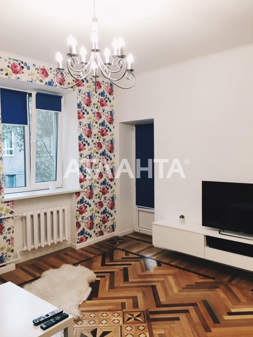 Продается 2-комнатная Квартира на ул. Семинарская (Гамарника) — 75 000 у.е.