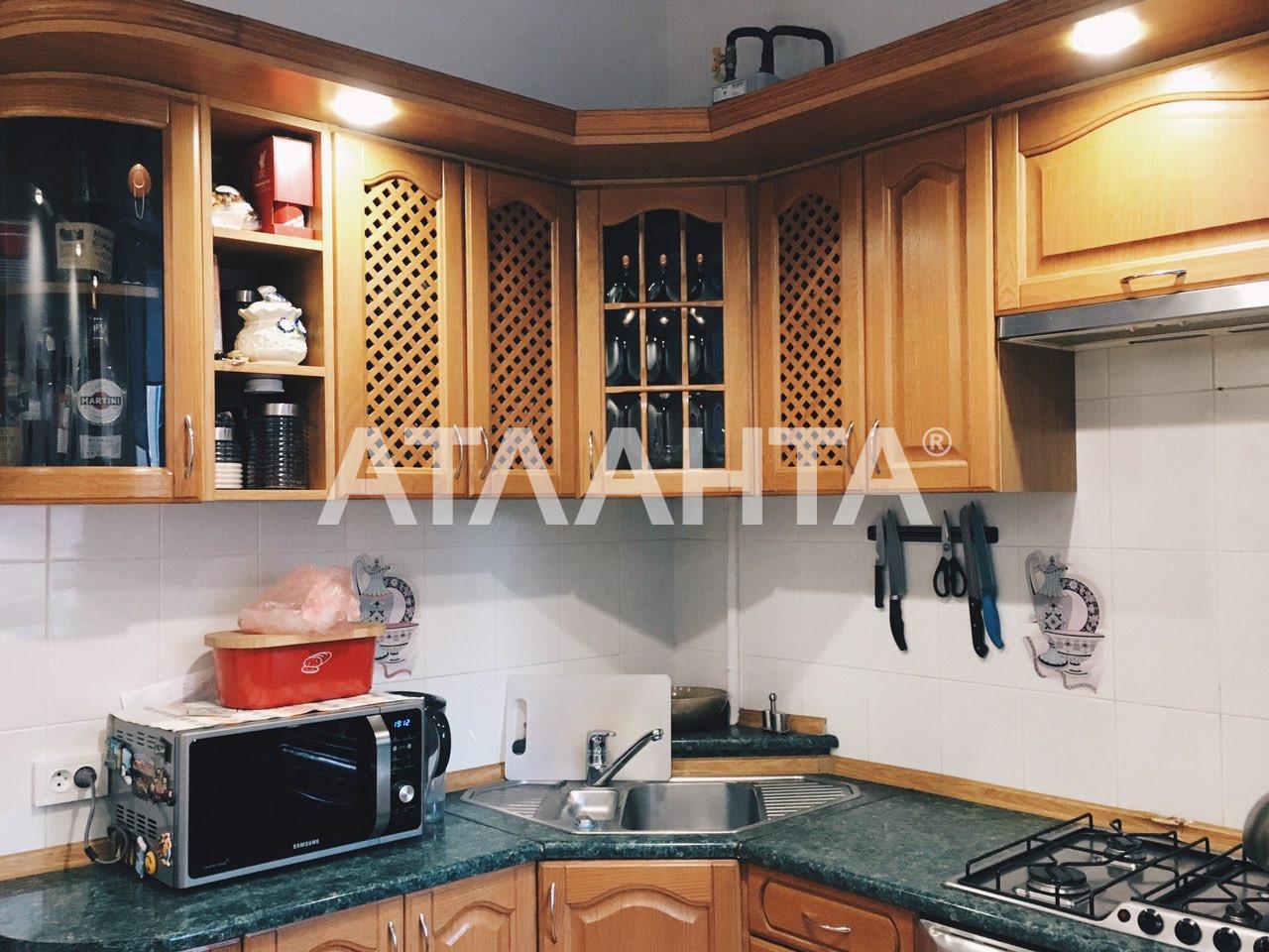 Продается 2-комнатная Квартира на ул. Семинарская (Гамарника) — 75 000 у.е. (фото №8)