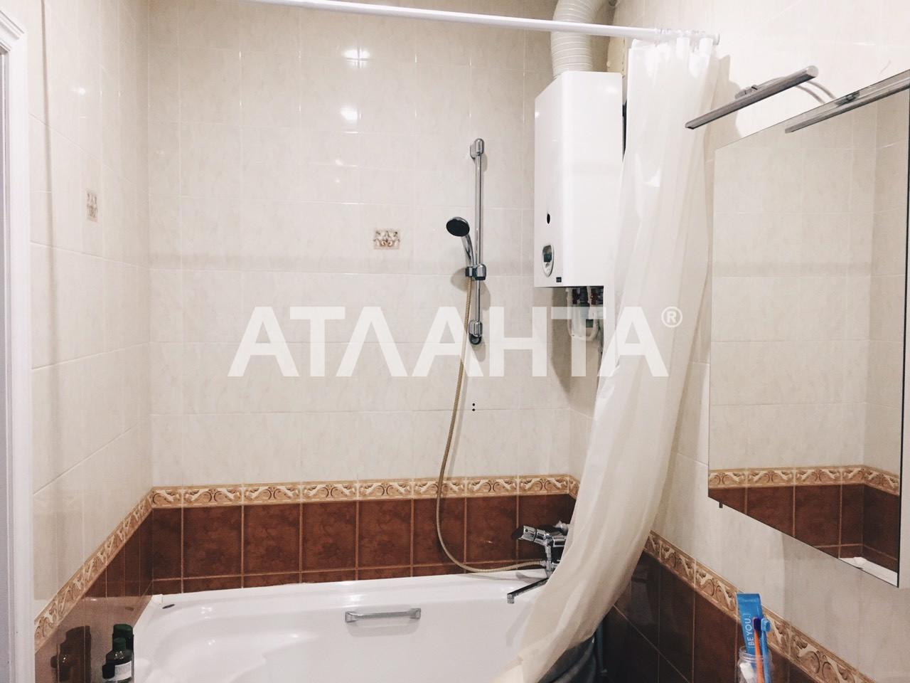 Продается 2-комнатная Квартира на ул. Семинарская (Гамарника) — 75 000 у.е. (фото №9)