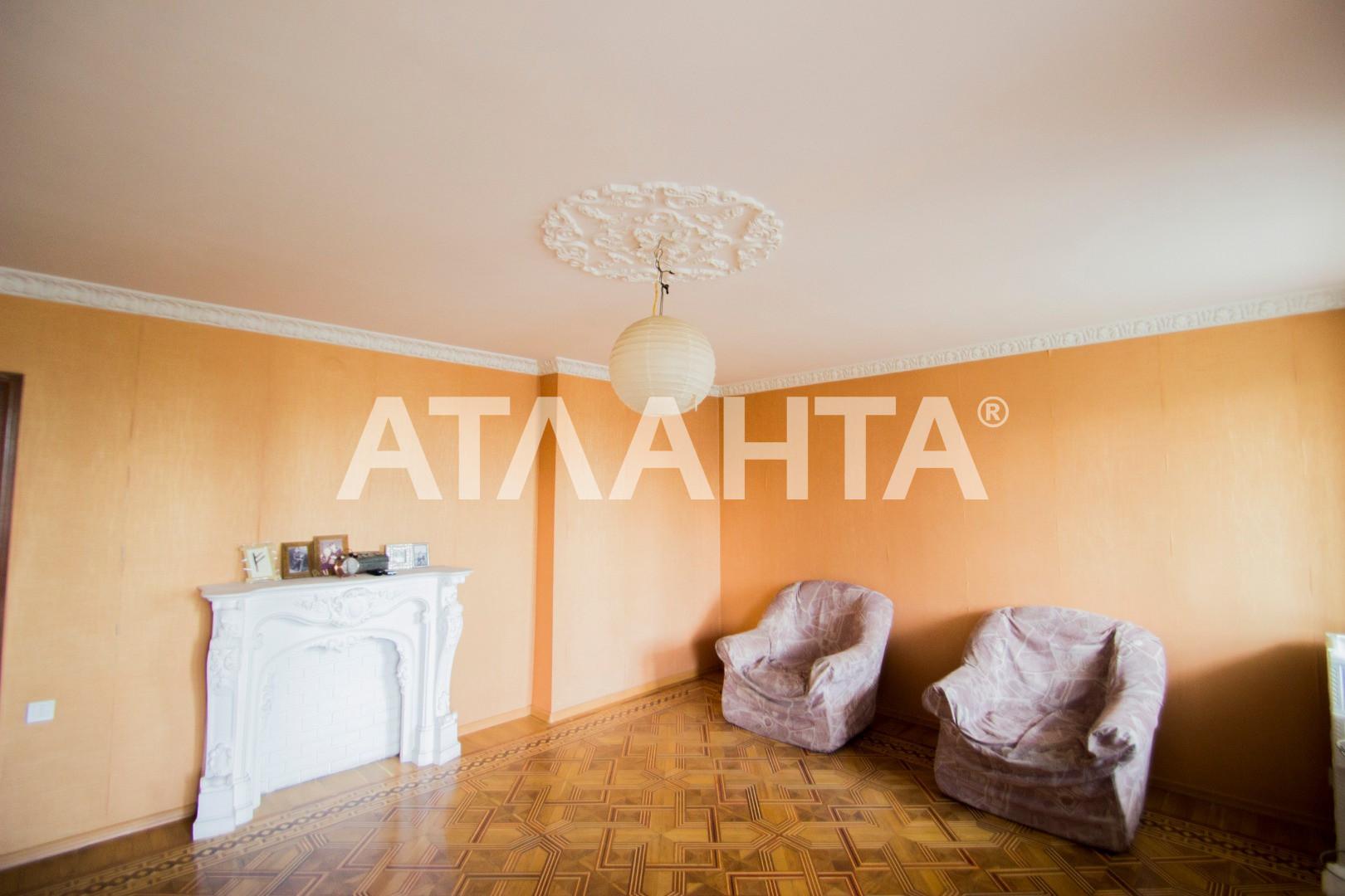 Продается 3-комнатная Квартира на ул. Центральный Аэропорт — 75 000 у.е.