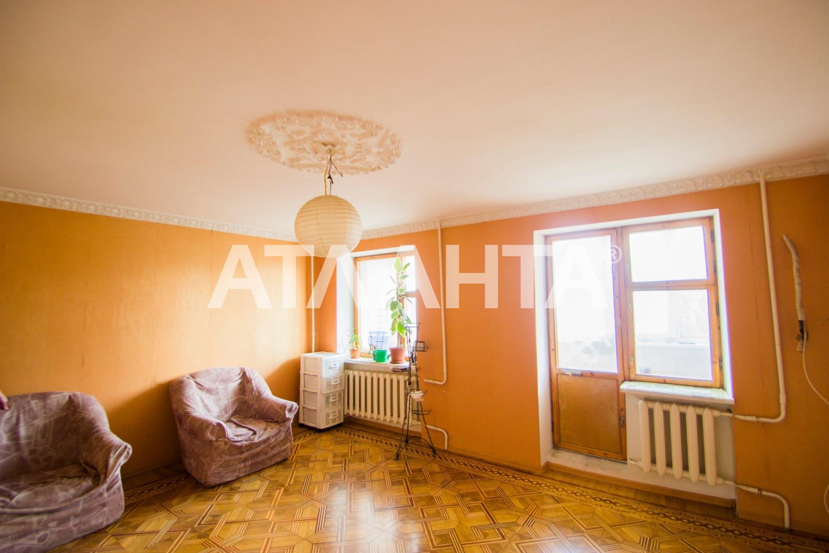 Продается 3-комнатная Квартира на ул. Центральный Аэропорт — 75 000 у.е. (фото №3)