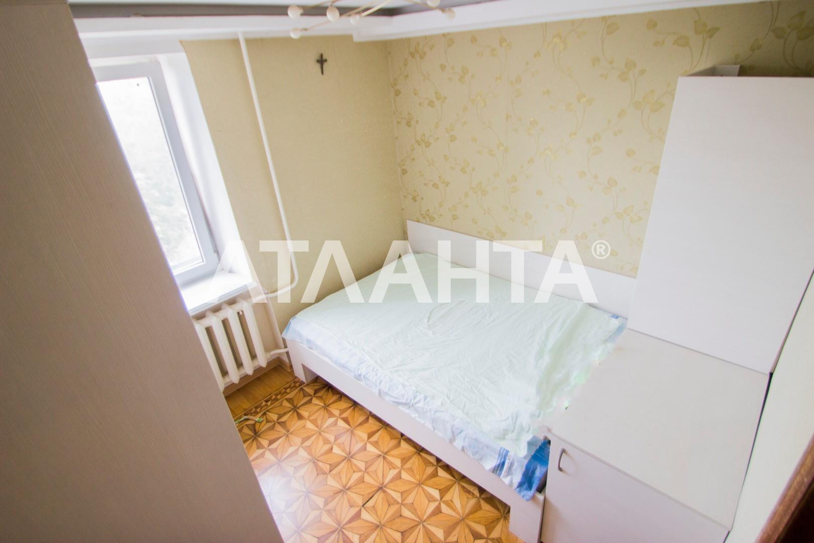 Продается 3-комнатная Квартира на ул. Центральный Аэропорт — 75 000 у.е. (фото №4)