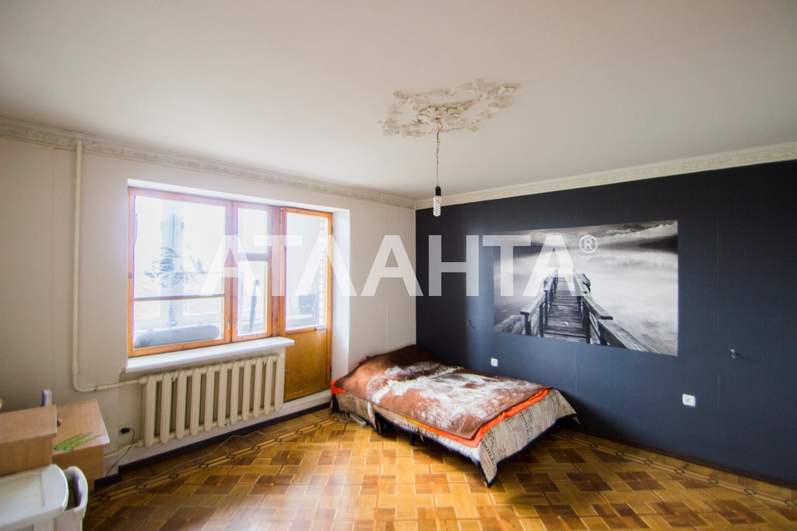 Продается 3-комнатная Квартира на ул. Центральный Аэропорт — 75 000 у.е. (фото №6)