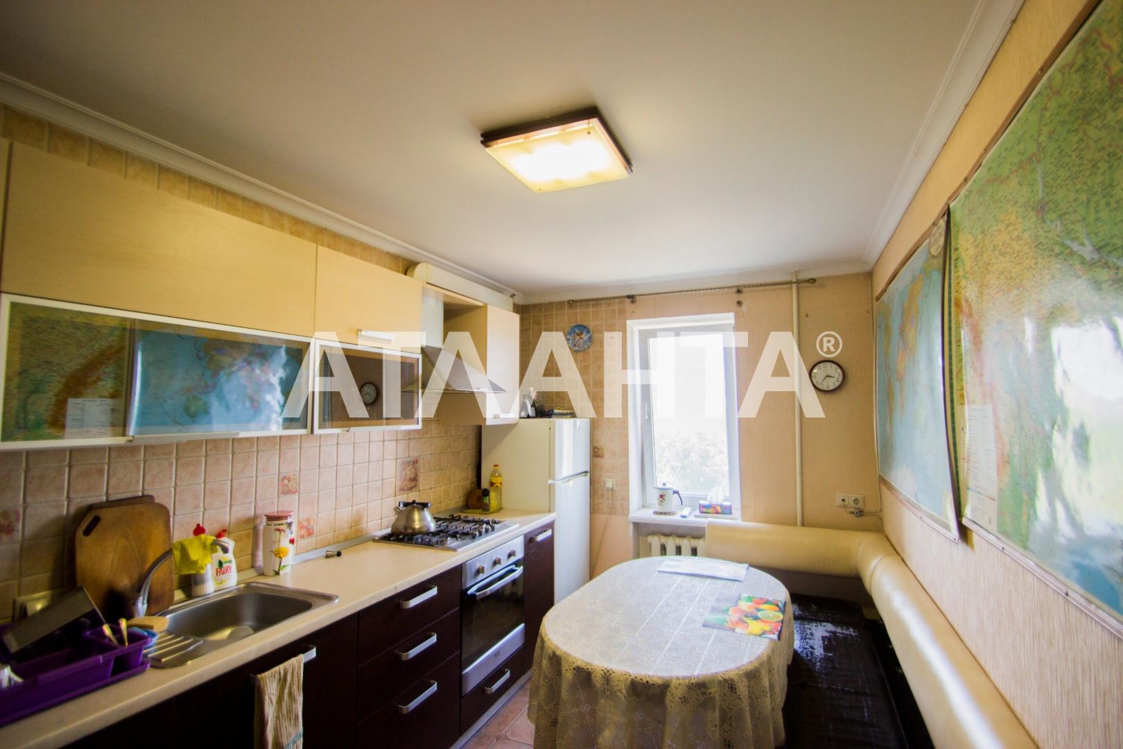 Продается 3-комнатная Квартира на ул. Центральный Аэропорт — 75 000 у.е. (фото №8)