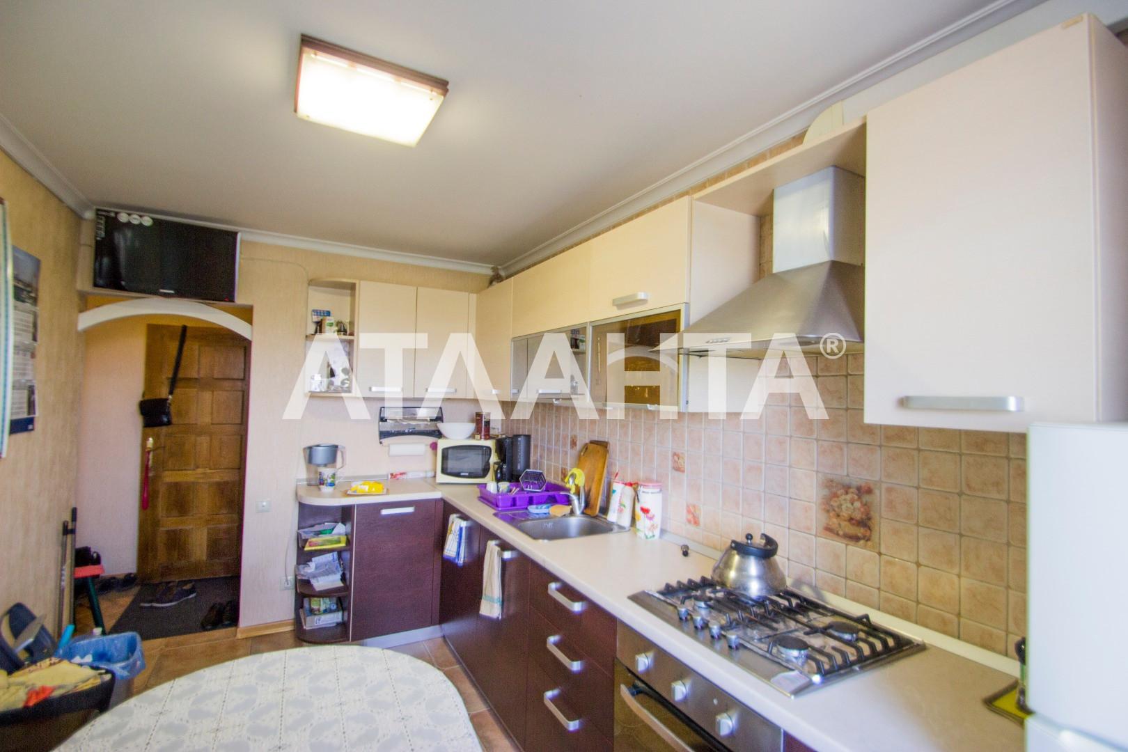 Продается 3-комнатная Квартира на ул. Центральный Аэропорт — 75 000 у.е. (фото №9)