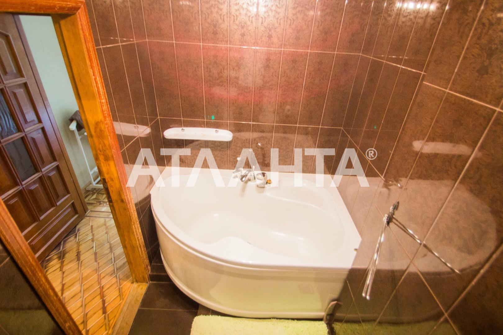 Продается 3-комнатная Квартира на ул. Центральный Аэропорт — 75 000 у.е. (фото №10)