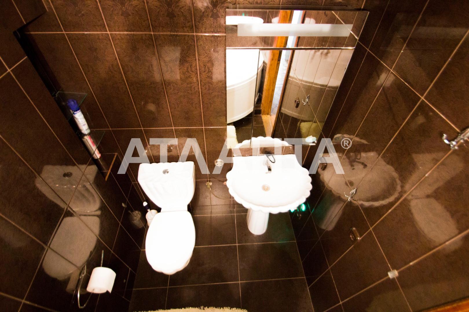 Продается 3-комнатная Квартира на ул. Центральный Аэропорт — 75 000 у.е. (фото №11)