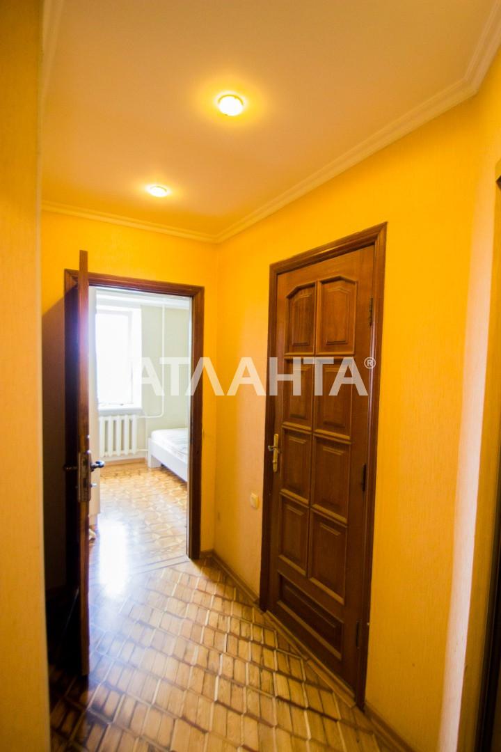 Продается 3-комнатная Квартира на ул. Центральный Аэропорт — 75 000 у.е. (фото №14)