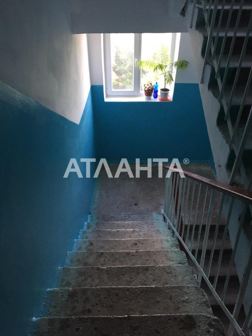 Продается 3-комнатная Квартира на ул. Центральный Аэропорт — 75 000 у.е. (фото №17)