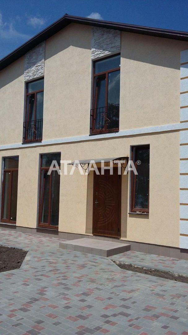 Продается Дом на ул. Китобойная — 155 000 у.е.