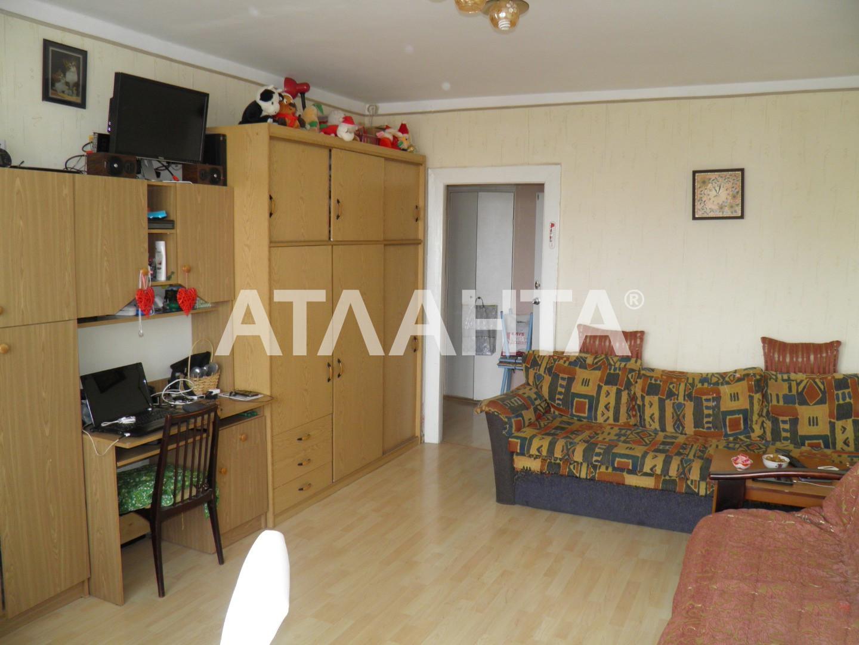 Продается 1-комнатная Квартира на ул. Фонтанская Дор. (Перекопской Дивизии) — 40 000 у.е. (фото №2)