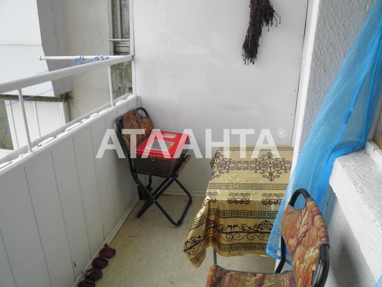Продается 1-комнатная Квартира на ул. Фонтанская Дор. (Перекопской Дивизии) — 40 000 у.е. (фото №3)