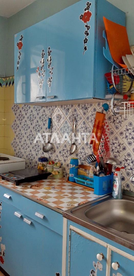 Продается 1-комнатная Квартира на ул. Фонтанская Дор. (Перекопской Дивизии) — 40 000 у.е. (фото №4)