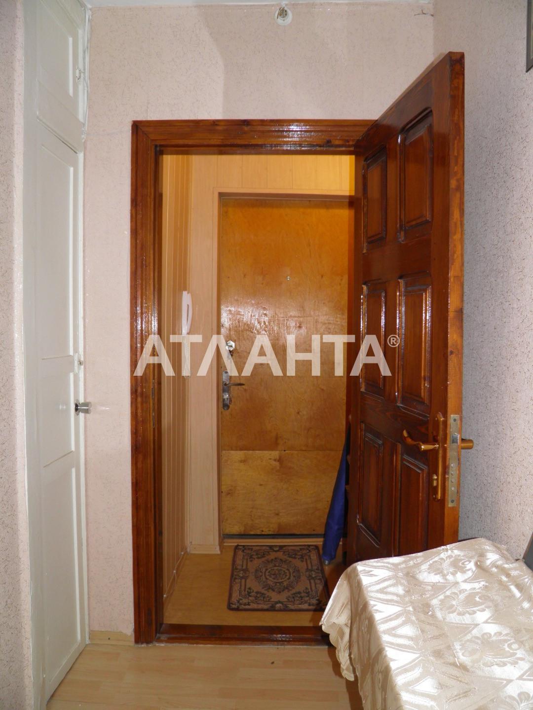 Продается 1-комнатная Квартира на ул. Фонтанская Дор. (Перекопской Дивизии) — 40 000 у.е. (фото №5)