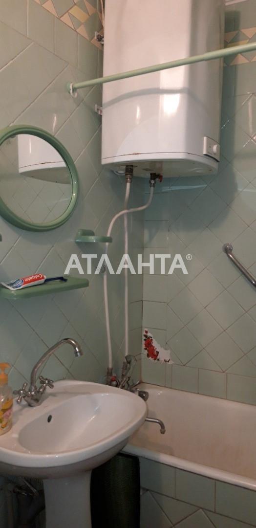 Продается 1-комнатная Квартира на ул. Фонтанская Дор. (Перекопской Дивизии) — 40 000 у.е. (фото №6)