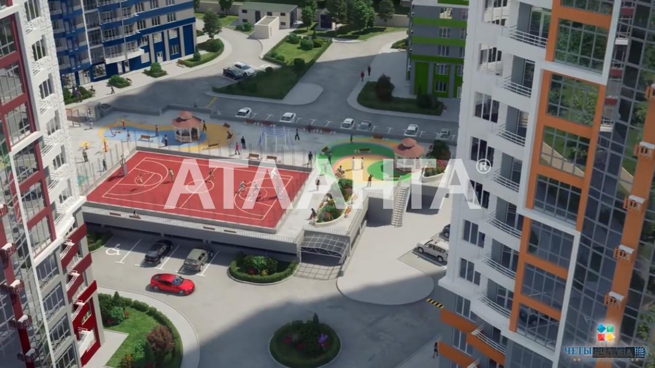 Продается 2-комнатная Квартира на ул. Гагарина Пр. — 116 298 у.е. (фото №2)