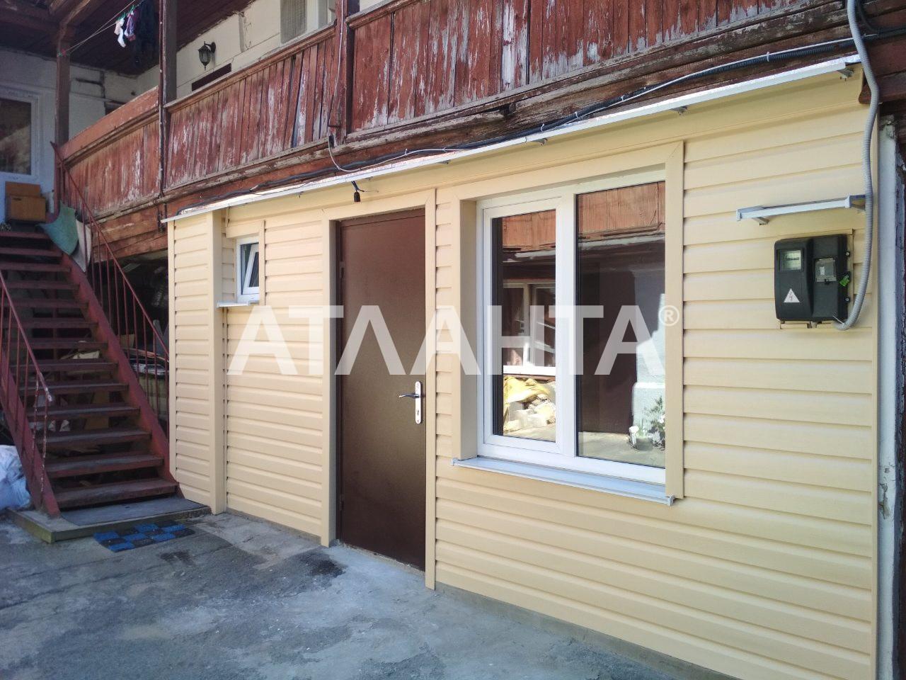 Продается 1-комнатная Квартира на ул. Михайловская (Индустриальная) — 25 000 у.е.