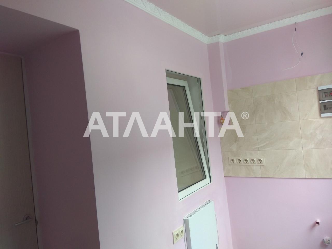 Продается 1-комнатная Квартира на ул. Михайловская (Индустриальная) — 25 000 у.е. (фото №5)