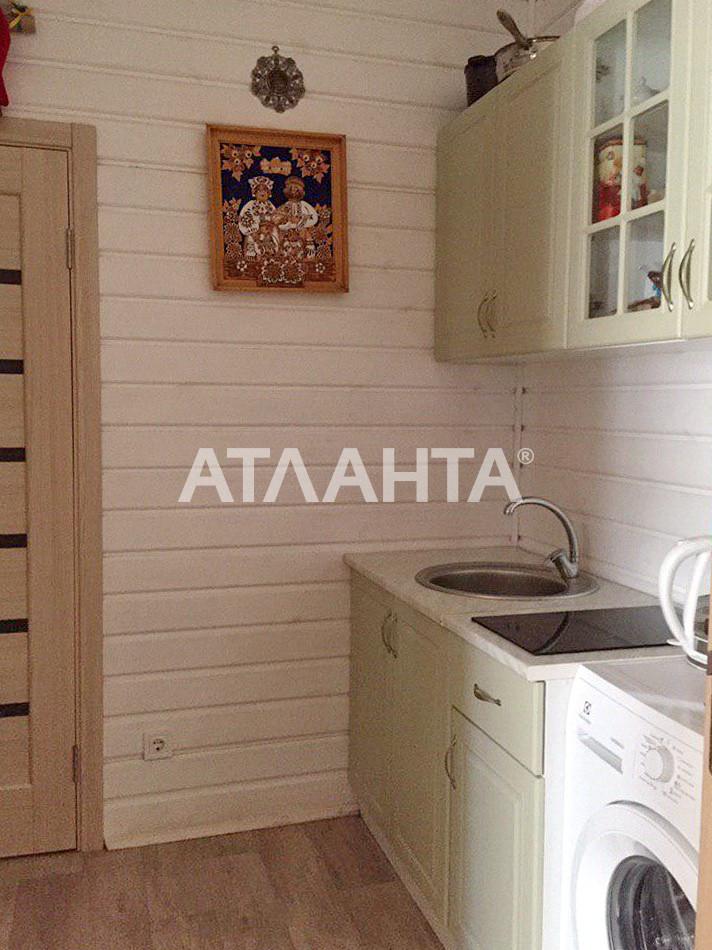 Продается Дом на ул. Ветровая — 55 000 у.е. (фото №4)