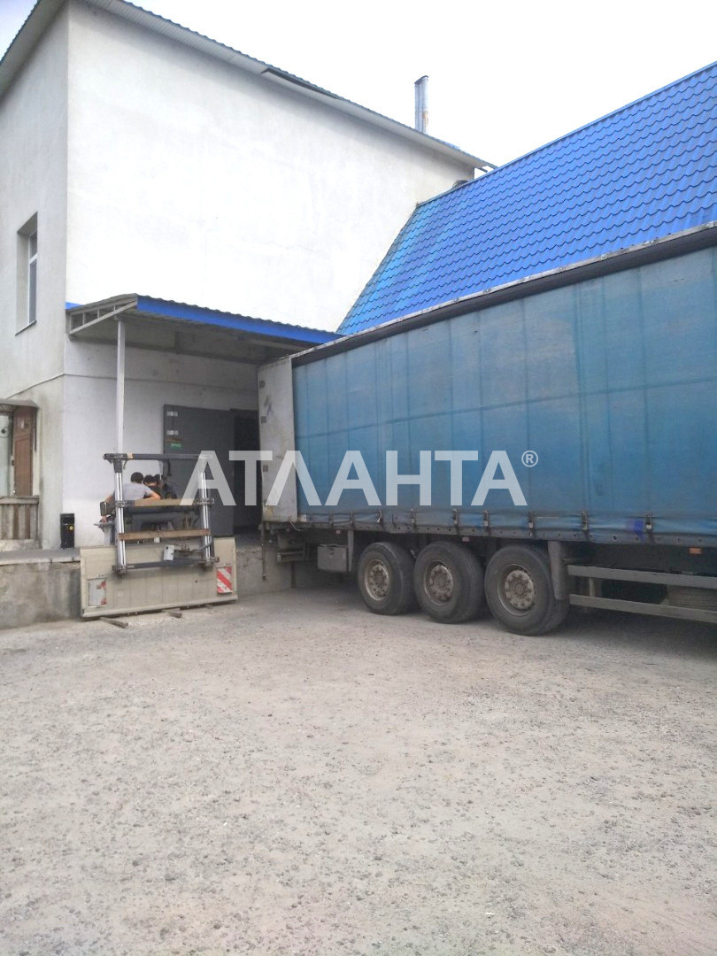 Сдается Склад на ул. Стуса Василя (Володарского) — 12 788 у.е./мес. (фото №10)