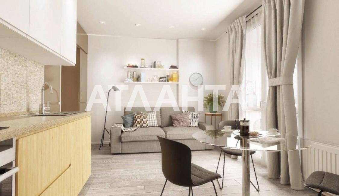 Продается 1-комнатная Квартира на ул. 7 Км Овидиопольской Дор. — 20 000 у.е.