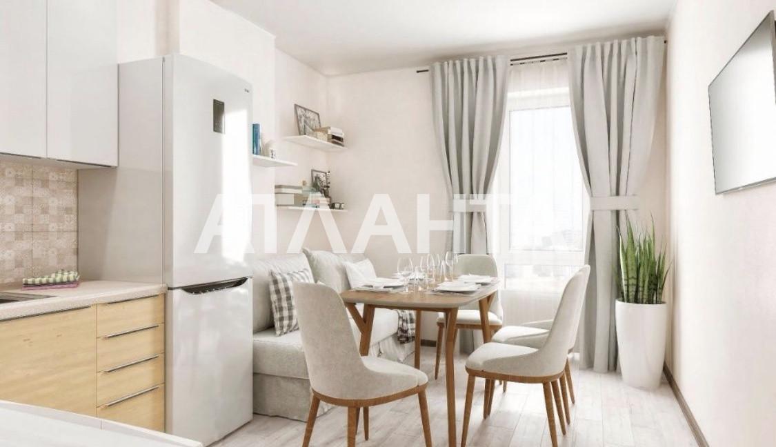 Продается 1-комнатная Квартира на ул. 7 Км Овидиопольской Дор. — 20 000 у.е. (фото №2)