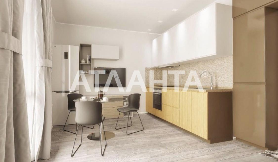 Продается 1-комнатная Квартира на ул. 7 Км Овидиопольской Дор. — 20 000 у.е. (фото №3)