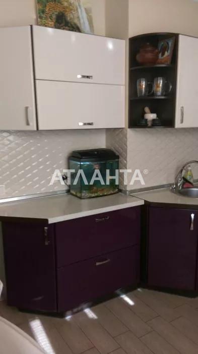 Продается 1-комнатная Квартира на ул. Радужный М-Н — 42 500 у.е. (фото №3)